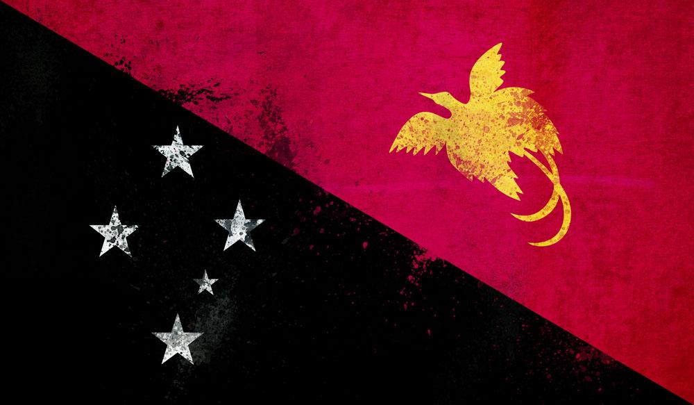 Papua New Guinea - Lockdown Rank