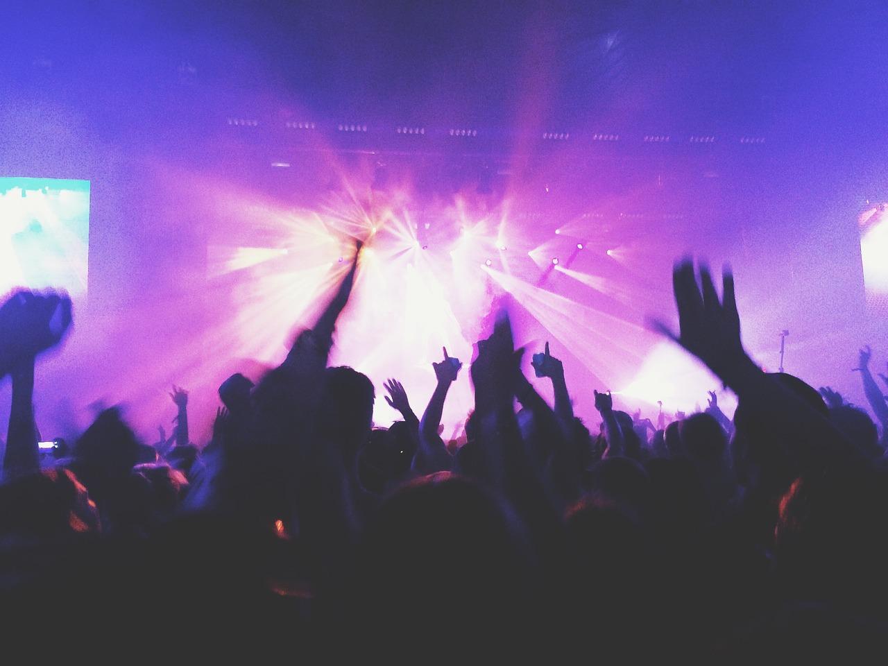 Nightclubs Open